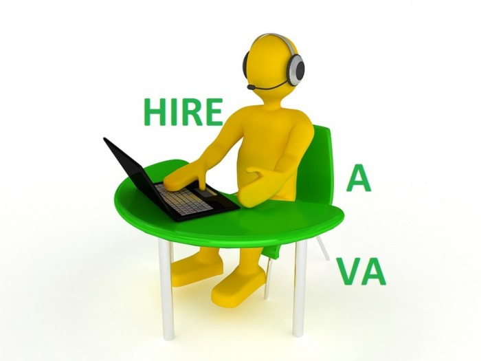 1 virtual assistant