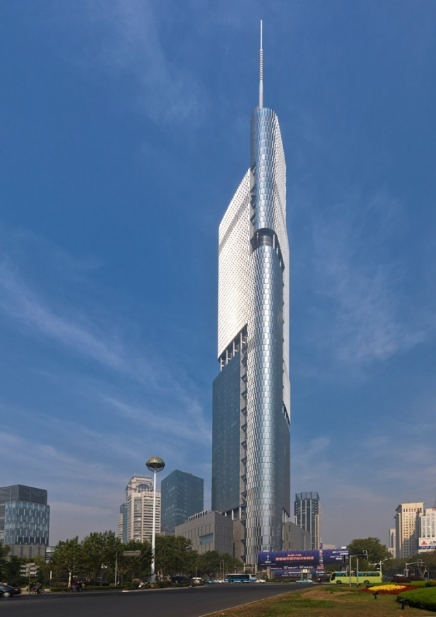 Top 10 Tallest Buildings In The World 2014 Topteny 2015