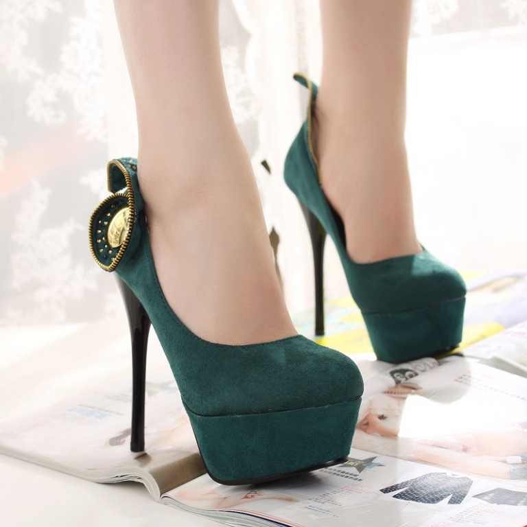 422--shipping-sexy-Elegant-luxury-high-heeled-shoes-special-chain-rhinestone-rivet-thin-heels-shallow-mouth-422