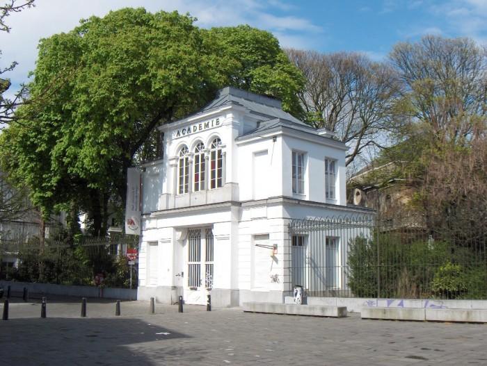 AntwerpenAcademie