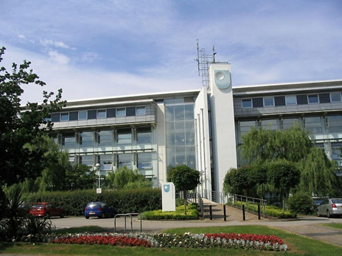 Berrill_Building_Entrance_The_Open_University