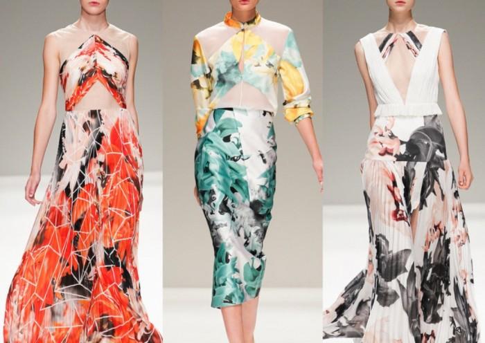 Bibhu_Mohapatra_Spring_summer_2014_new_york_fashion_week_Print_trends