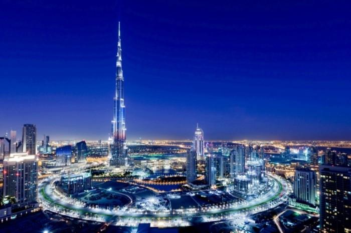 Burj-Khalifa-Night-View