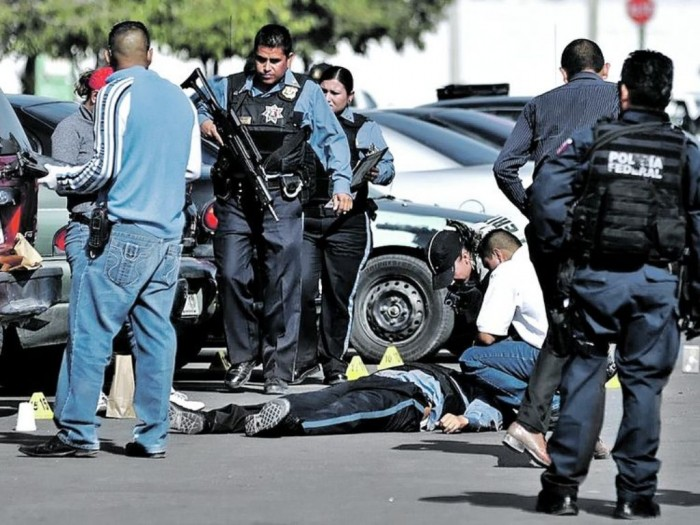 Ciudad Juárez, México