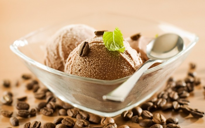 Coffee-Ice-Cream