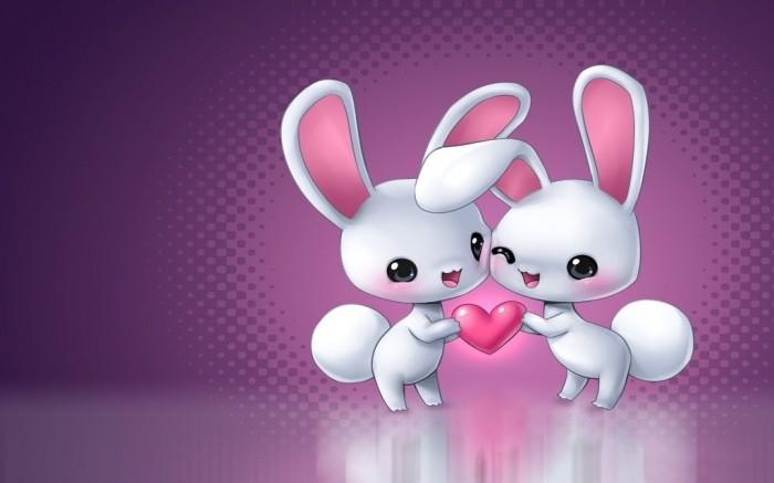Cute-Rabbit-Heart-Photos
