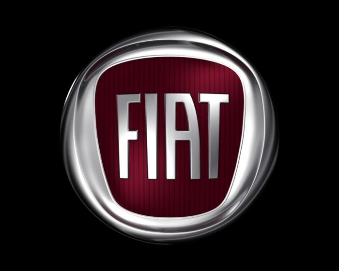 Fiat Logo 2
