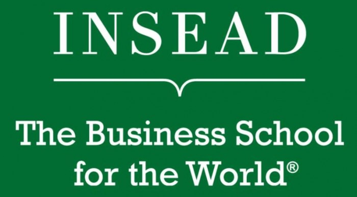 insead business school essays (updated for 2018-2019) with three motivational essays and four short answer questions, insead has one of the longer business school applications.