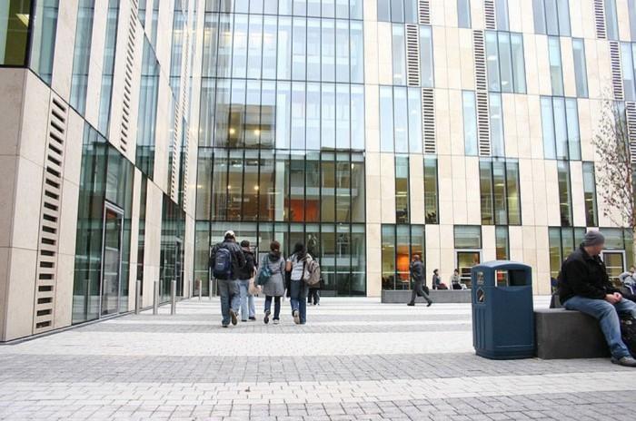 Kingston-University