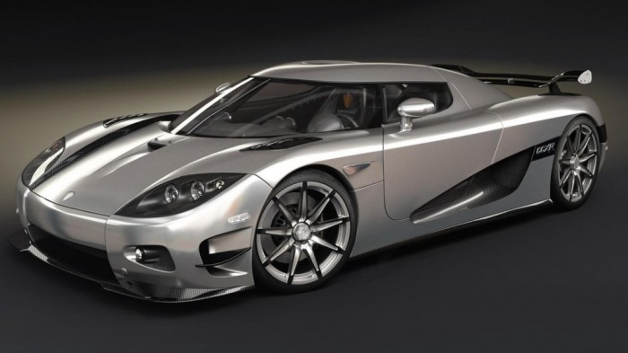 Koenigsegg trevita ccxr free wallpapers