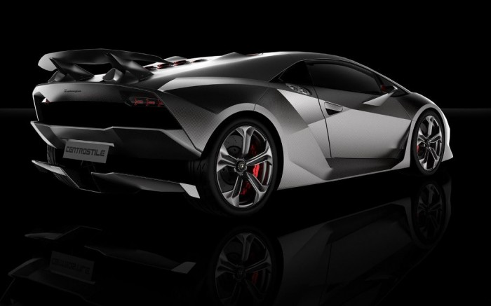 Lamborghini Sesto Elemento wallpaper18 Lamborghini Sesto Elemento Limited Edition