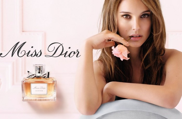 Miss Dior (new version) Dior