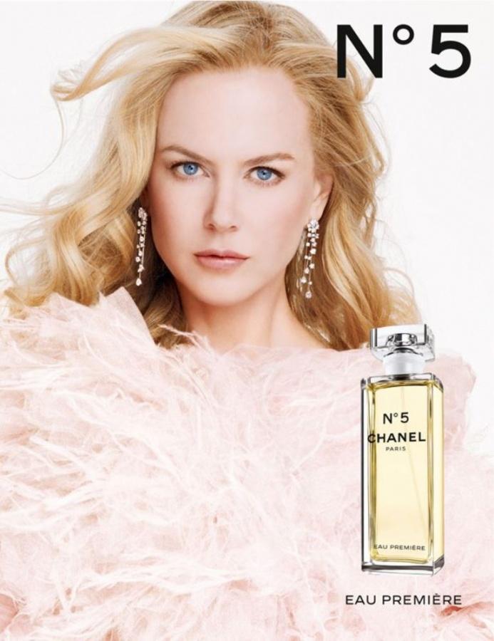 No.5 Chanel