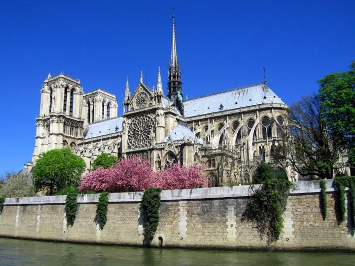 Notre-Dame-Cathedral-Paris