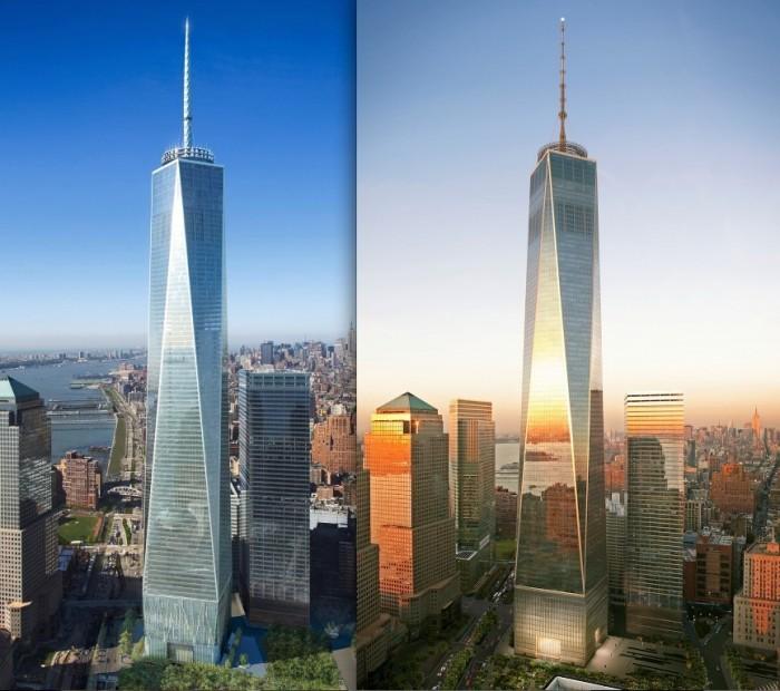 One World Trade Center 1wtc_antenna_redesign