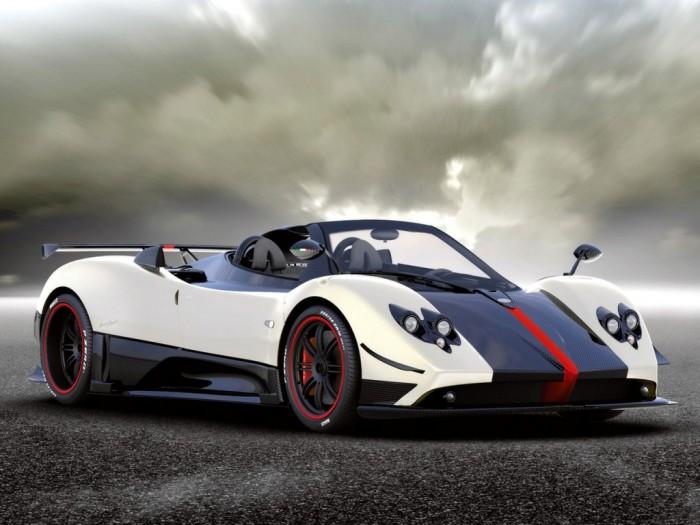 Pagani_Zonda_Cinque_Roadster_2009