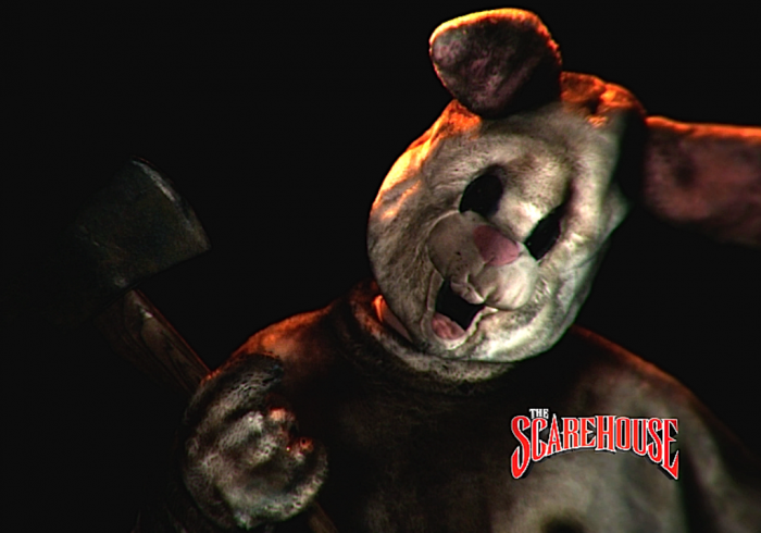 Scare-House-Bunny