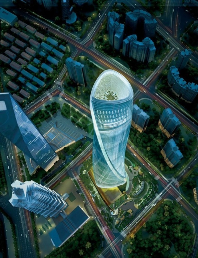ShanghaiTower_Ext-Aerial_(c)Gensler