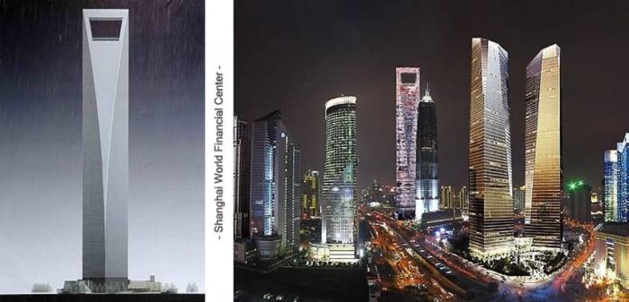 ShanghaiWorldFinancialCenter