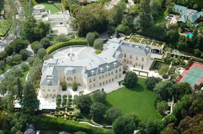 Photo of Top 10 Most Expensive Celebrity Homes