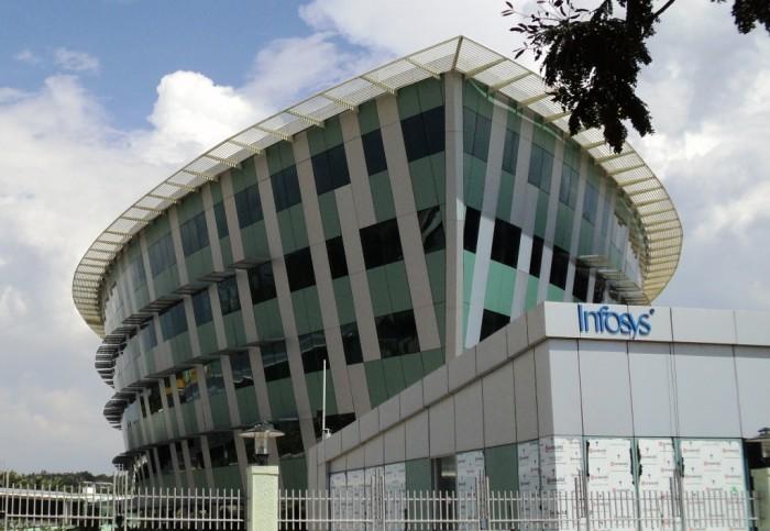 Thiruvananthapuram_Infosys_Building