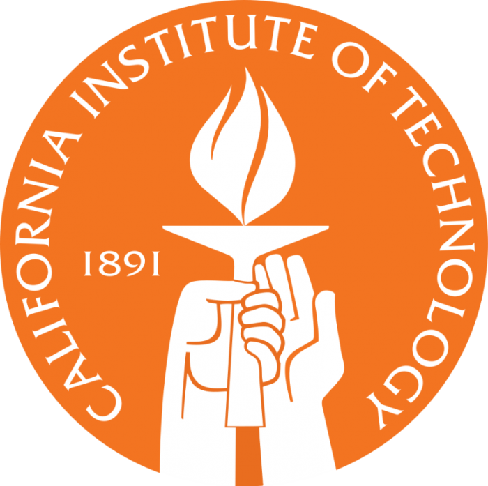 caltech-logo-wallpaper