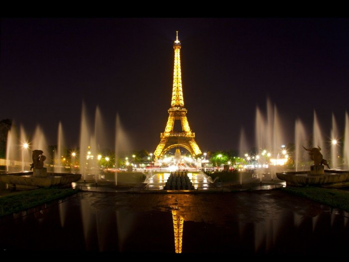 Photo of Top 10 Best Places to See in Paris