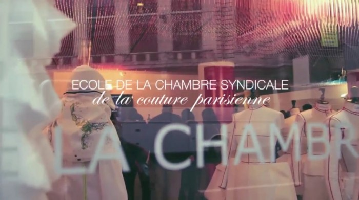 Top 10 fashion institutes in the world for Chambre de syndicale