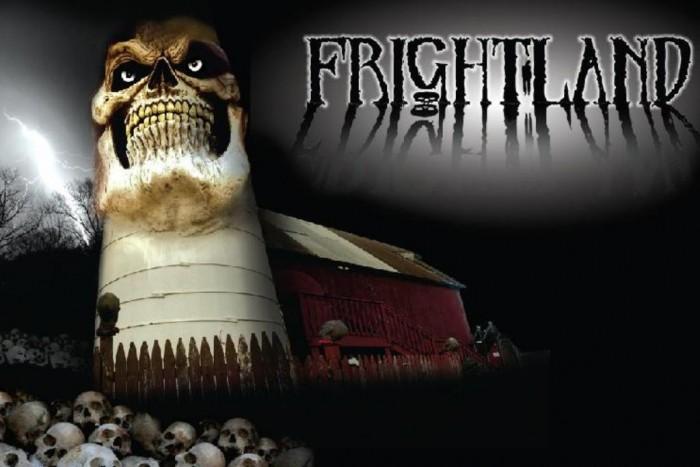 frightland