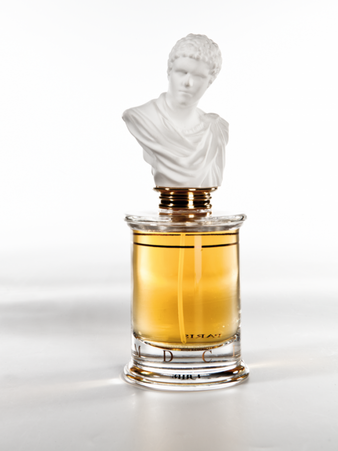 iv interwiev 1733  Top 10 Most Expensive Perfumes for Men