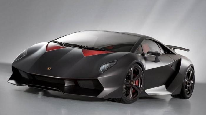 new Lamborghini Sesto Elemento wllpaper3 New 2013 Lamborghini Sesto Elemento wllpaper
