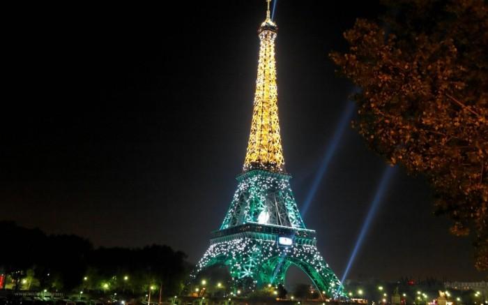 paris eiffel tower 6231 hd backgrounds