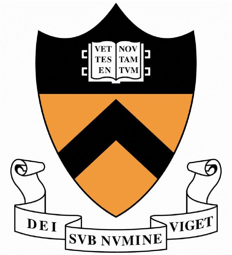 Previous Shield - - Philips Logo Clipart (#2048843) - PikPng |Princeton Shield