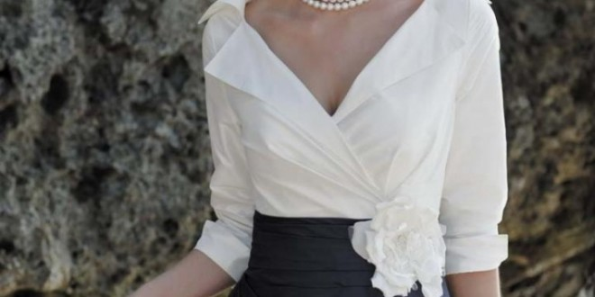 Top 10 Most Popular Mother-of-Bride Dresses