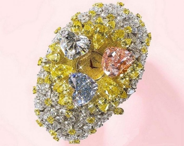 201-carat-Chopard-Watch-25-million