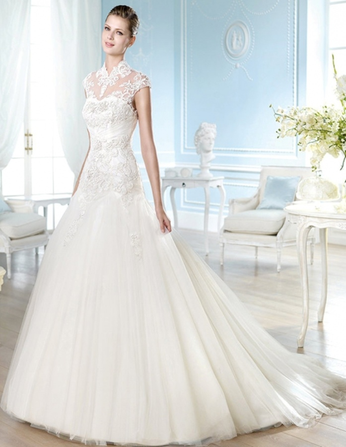 Photo of Top Unique Wedding Dresses