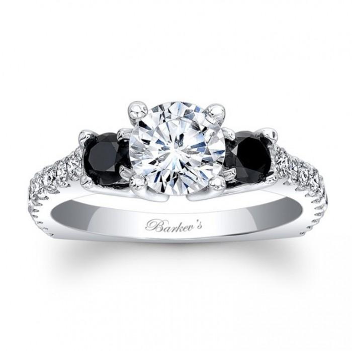 7925lbkw_black_diamond_engagement_ring