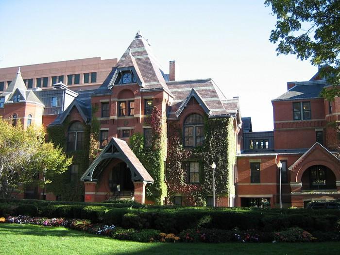 Boston University Talbot_Building