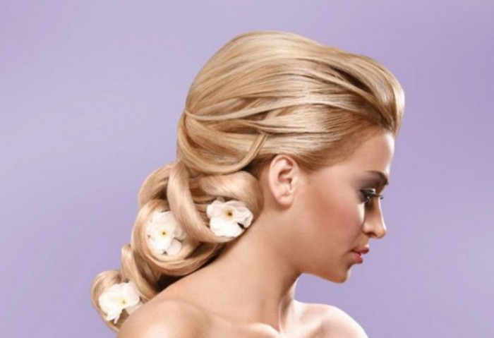 Bridal-Hairstyles-For-Long-Hair-2014-Elegant-wedding-hairstyles-2014