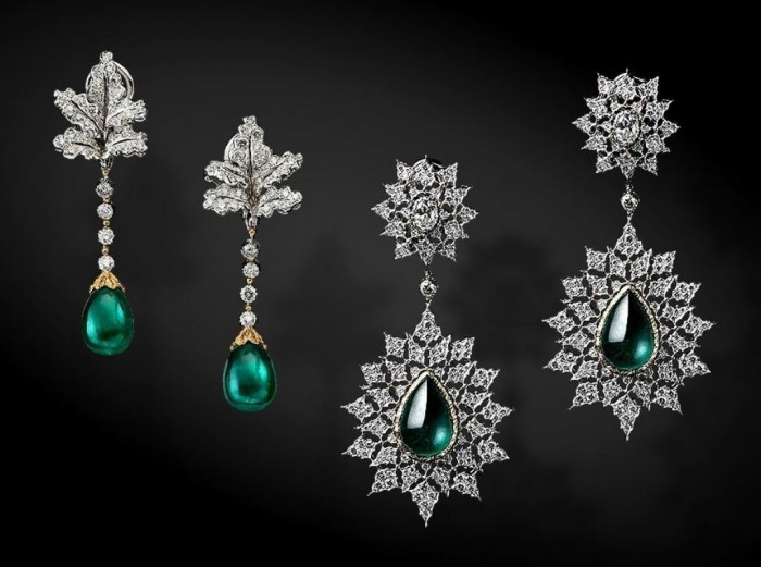 Buccellati-High-Jewelry-Earrings