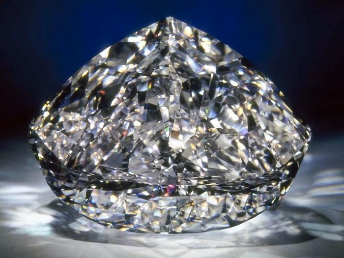 Centenary-diamond