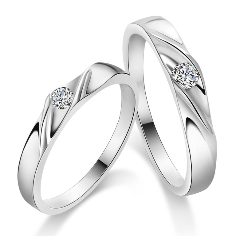 Couple-925-Sterling-Silver-Mens-Ladies-Promise-Ring-Wedding-Bands-Matching-Set_4934_1