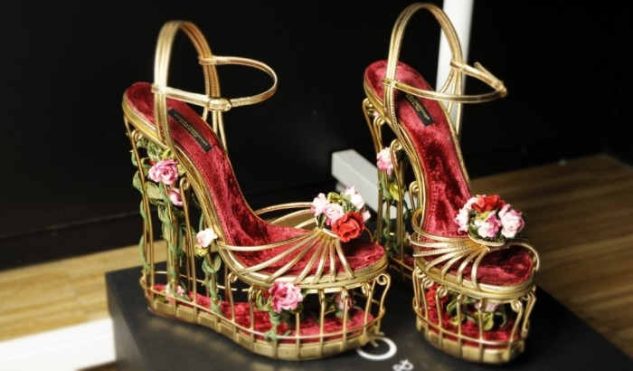 Dolce-and-Gabbana-FW-2014-mosaic-women-collection-the-shoes