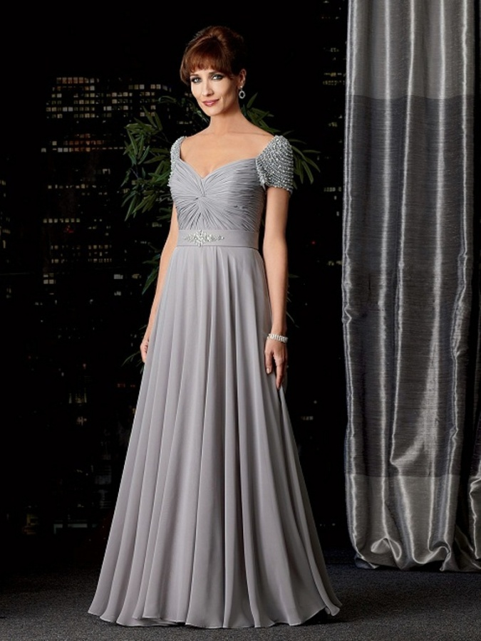 Dresses for mother of the bride 2013