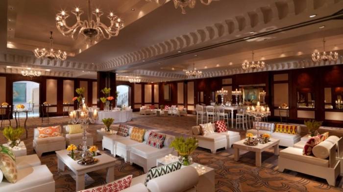 Four Seasons Hotel Istanbul at Sultanahmet.