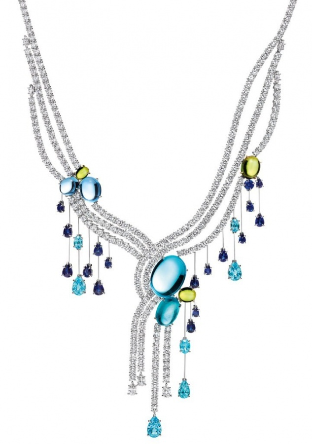 Harry-Winston-Water-Collection-Cabachon-Fall-Necklace