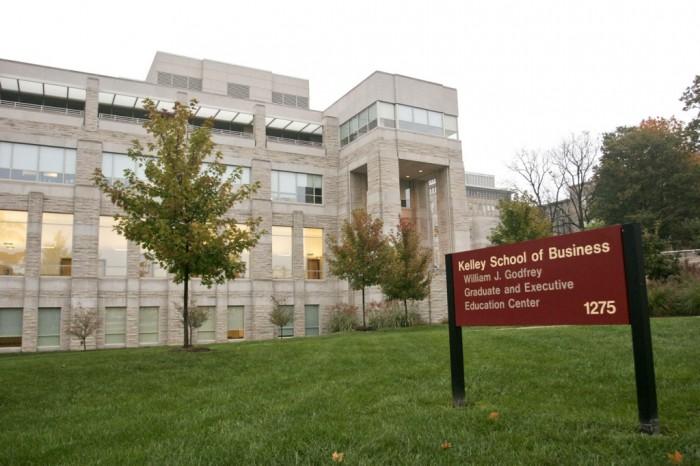 Indiana University - Bloomington - Kelley.