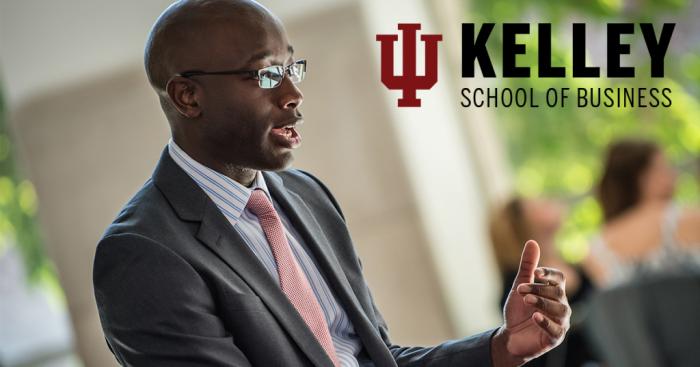 Indiana University - Bloomington - Kelley