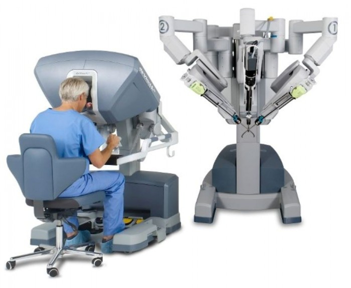 Intuitive Surgical Incorporated