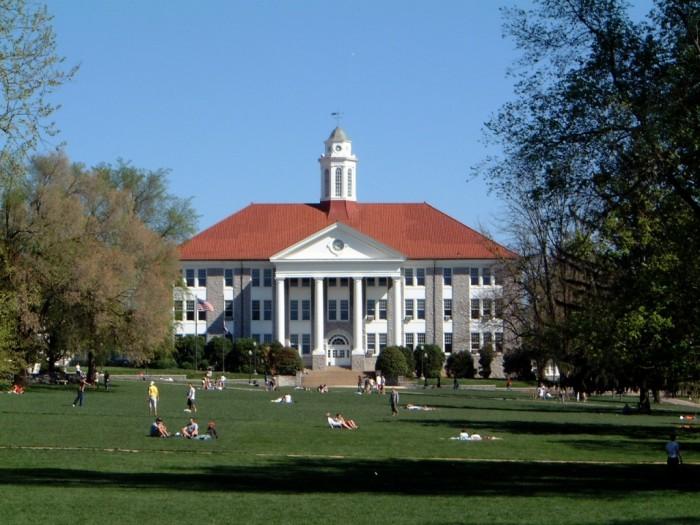 James_Madison_University